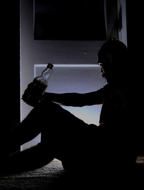 Veteran drinking pr